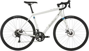 Salsa Journeyman 700c Sora Bike 55.5cm White
