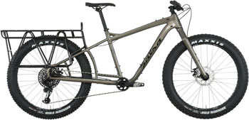 Salsa Blackborow GX Eagle Bike SM Gunmetal