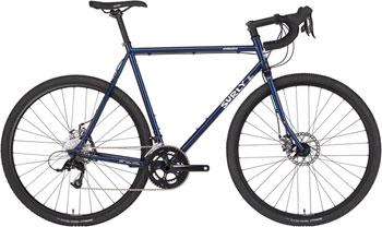 Surly Straggler Bike - 700c, Steel, Blueberry Muffin Top, 62cm