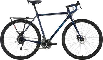 Salsa Marrakesh Drop Bar Bike 50cm Dark Blue