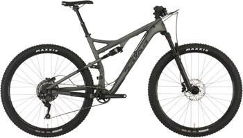 Salsa Deadwood Carbon Sus 29+ SLX 1x11 Bike XL Gray