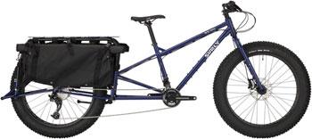 Surly Big Fat Dummy Complete Bike MD Bliolet