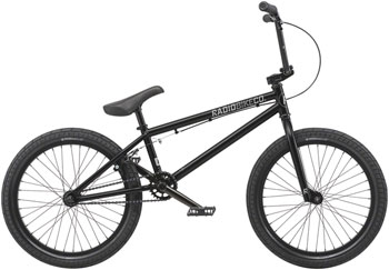 Radio Dice BMX Bike - 20