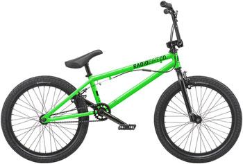 Radio Dice FS BMX Bike - 20