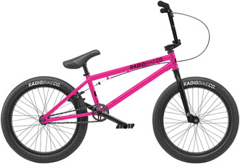 Radio Evol BMX Bike - 20