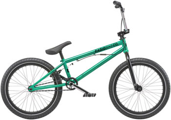 Radio Astron BMX Bike - 20