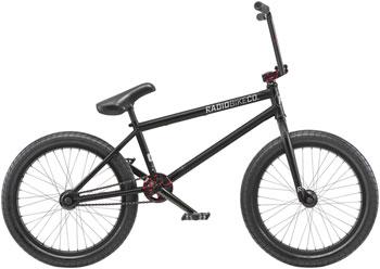 Radio Comrad BMX Bike - 21