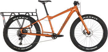 Salsa Blackborow Bike LG Copper