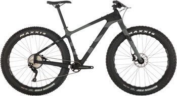 Salsa Beargrease Carbon Deore 1x Bike LG Black