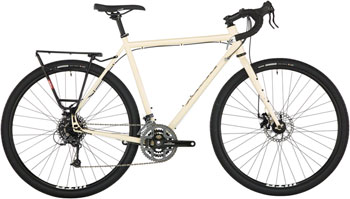 Salsa Marrakesh Deore Bike 50cm Tan