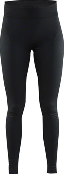 Craft Active Comfort Women's Pant: Black SM