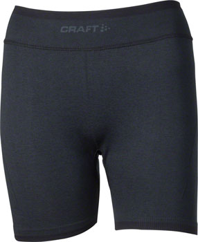Craft Active Comfort Women's Boxer: Black LG