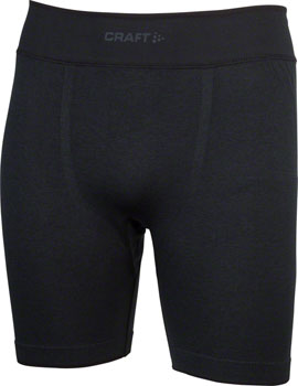 Craft Active Comfort Men's Boxer: Black LG