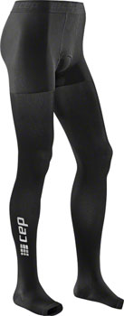 CEP Recovery+ Pro Men's Compression Tights: Black II