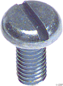 M5 x 10.0mm Panhead Screw for Look Cleat: Bag/10