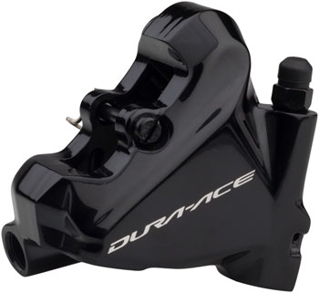 Shimano Cyclocross BR-RS505 Disc Brake Caliper Resin w//o adapter IBRRS505R2RF