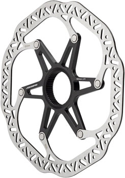 Jagwire Pro LR1 Disc Brake Rotor 180mm, Center Lock
