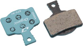Jagwire Sport Organic Disc Brake Pads Shimano Mtn M9000//M9020//M985//M8000//M785