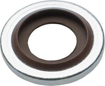 Jagwire Mountain Sport Hydraulic Disc Brake M8 Oil Seal, Bag of 20