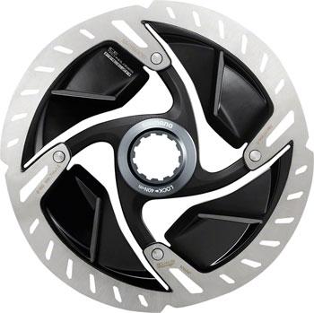 Shimano Dura-Ace RT900S 160mm Centerlock IceTech Disc Brake Rotor
