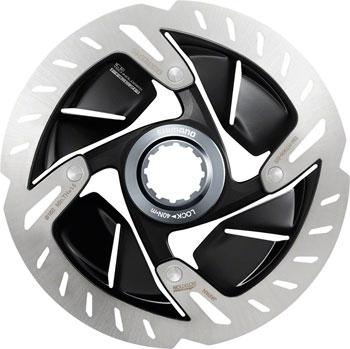 Shimano Dura-Ace RT900SS 140mm Centerlock IceTech Disc Brake Rotor