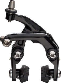 Campagnolo Direct Mount Road Brake, Rear, Seat Stay Mount, Black