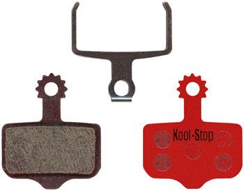 Kool-Stop Disc Brake Pad for Avid Elixir Organic