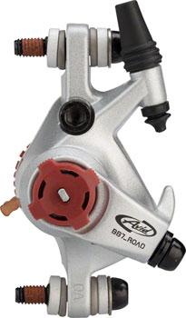Avid BB7 Road Cable Disc Brake Platinum, CPS, Rotor/Bracket Sold Separately