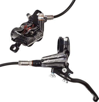 Hope Tech 3 E4 Front Brake Black