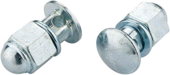 Jagwire 5mm Cable Anchor Bolt, Bag/25