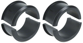All-City Cross Lever Shims 31.8 - 26.0 mm