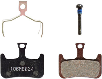 Hayes Dominion A4 Disc Brake Pads Sintered T100