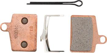 Hayes Semi-Metallic Disc Brake Pads for Dyno Radar Prime Sport Stroker Ryde