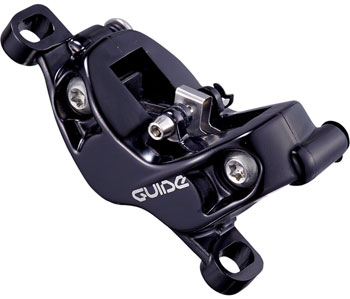 Sram Spare Force22//force1 Hrd Flat Mount Caliper Assembly Front//rear