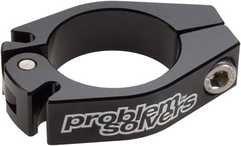 Problem Solvers dual cable Backstop 1-1/8