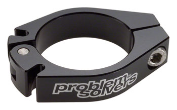 "Problem Solvers dual cable Backstop 1-3/8"" (34.9)"