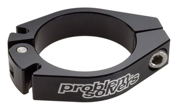 Problem Solvers Dual Cable Backstop 1-1/2