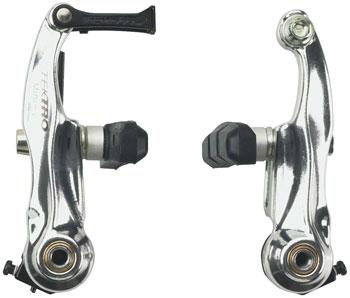 Tektro 926AL Mini Linear Pull Brake, Silver