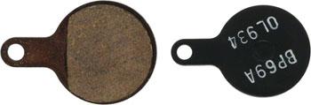 Tektro Novela Replacement Disc Brake Pads