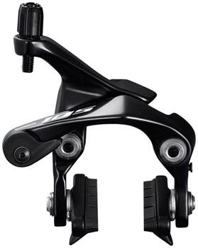 SHIMANO R451 MID-REACH REAR SILVER ROAD CALIPER BICYCLE BRAKE