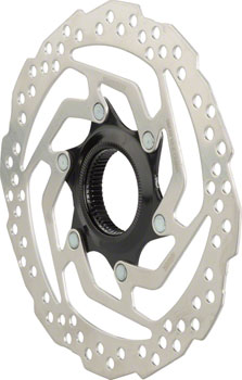 Shimano RT10S 160mm Centerlock Disc Brake Rotor, Resin Pad Only