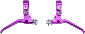 Paul Component Engineering Canti Levers, Purple
