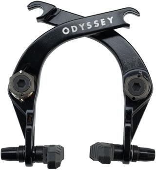 Odyssey Evo 2.5 U-Brake Black
