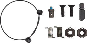 Odyssey Evolver 2 U-Brake Parts Kit