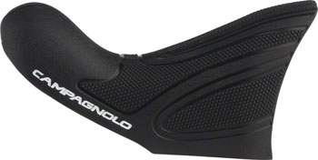 NEW Campagnolo Ultra-Shift Lever Hoods for 2009-2014 Black Pair