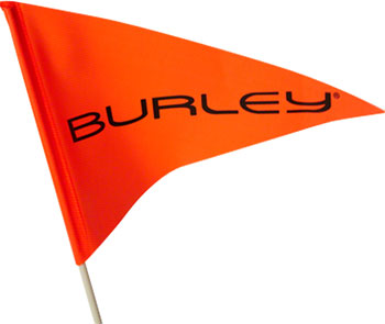 Burley Flag Kit
