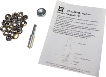 Burley Snap Repair Kit