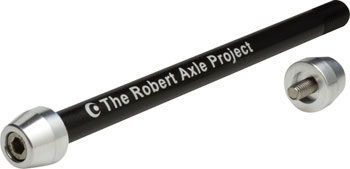 Robert Axle Project Resistance Trainer 12mm Thru Axle, Length: 159 or 165mm Thread: 1.5mm