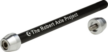 Robert Axle Project Resistance Trainer 12mm Thru Axle, Length: 174 or 180mm Thread: 1.75mm