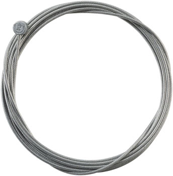 Jagwire Basics Galvanized Tandem Bicycle Brake Cable 1.6x2795mm SRAM//Shimano